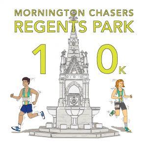Regent's Park 10K