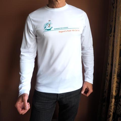 MCRP10K shirt front