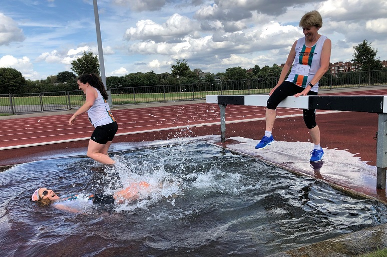 Southern Athletics Steeplechase